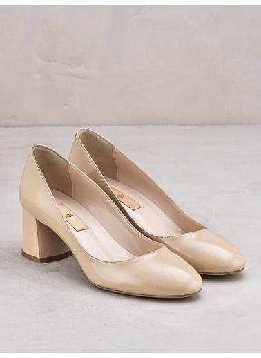 Elle Ayakkabı Hardal